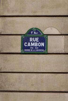 Rue Cambon(1)